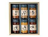 【メーカー直送】 しいの食品 松五郎6本セット(IT-6) 130g×6本 珍味 おつまみ ご飯のお供 ギフト 詰め合わせ ご贈答