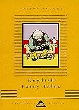 English Fairy Tales (Everyman's Library Children's Classics Series)