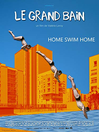 Home Swim Home