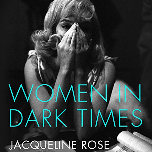 Women in Dark Times cover art
