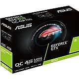 ASUS NVIDIA GTX 1650 搭載 デュアルファンモデル 4G GTX1650-O4G-LP-BRK