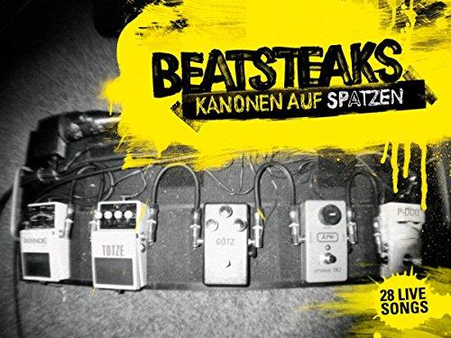 KANONEN AUF SPATZEN - 28 Live Songs [Explicit]