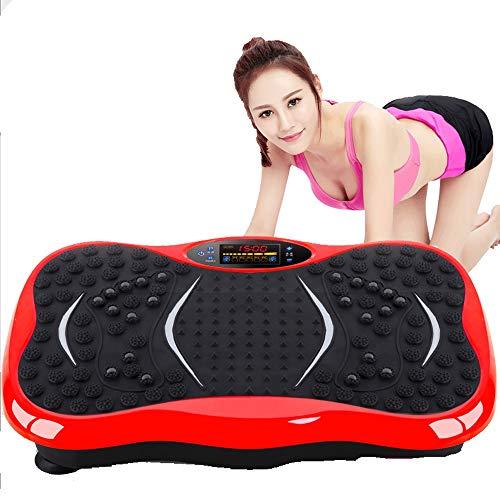 UNU_YAN Vibration Fitness Trainers, Body Shaper Vibration Platform, Rejection of Fat Body Shaping Machine, Weight Loss…