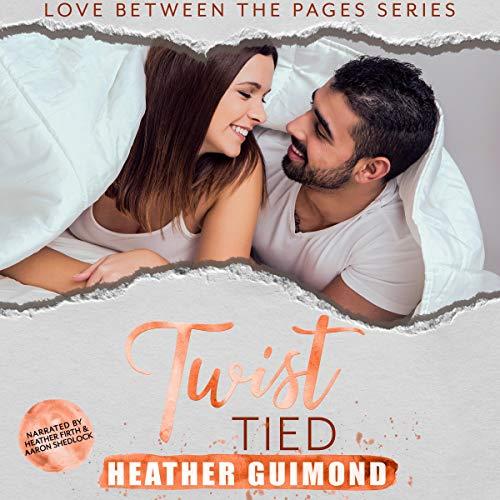 Twist Tied cover art