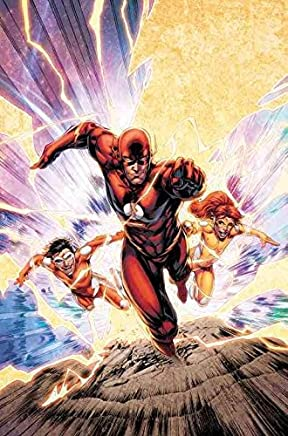 [Convergence Flashpoint: Book 2] (By (artist) Steve Yeowell , By (artist) Phil Winslade , By (author) Alisa Kwitney) [published: November, 2015]