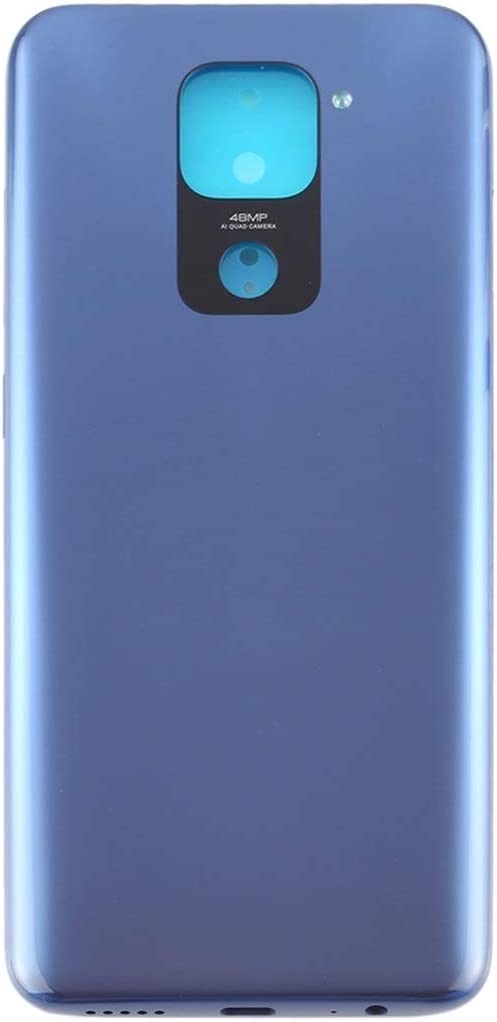 Corresponding Model Battery Back Cover service Redmi Branded goods for Note 9 Xiaomi