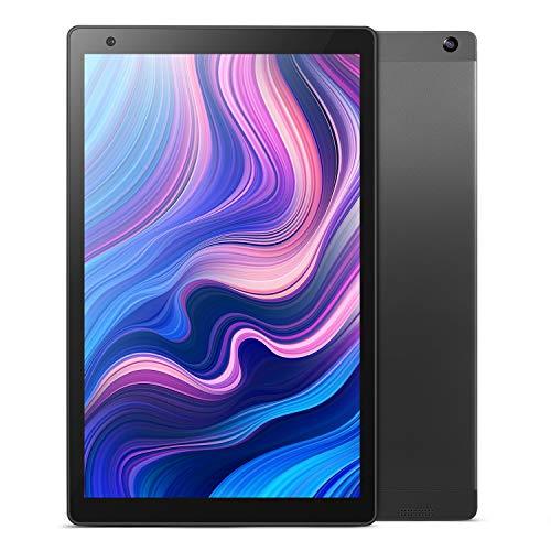 Vankyo MatrixPad Z10 Tablet, Android 9.0 Pie, 3 GB RAM, 32 GB Storage, 10 inch Android Tablets, 1920x1200 IPS Display, 13MP Rear Camera, Quad-Core Processor, 2.4/5G WiFi, HDMI, GPS, Gray