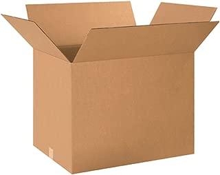 Aviditi 241818 Corrugated Box, 24