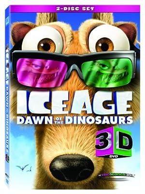 Ice Age 3 3D