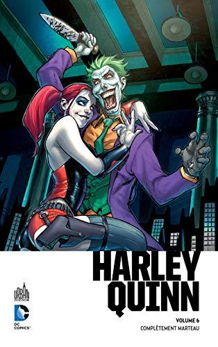 HARLEY QUINN Volume 6