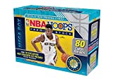 2020 NBA Hoops Premium Stock Basketball Trading Card Mega Box