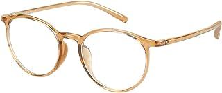 DUCO Superlight Blue Light Blocking Computer Reading and Gaming Eyewear Glasses,Anti Blue Light 100% UV Protection 305