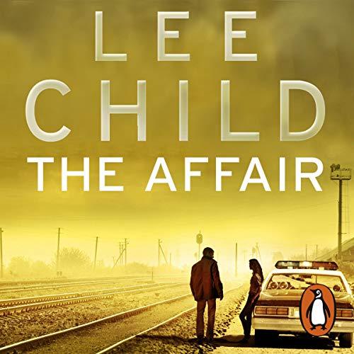 The Affair: Jack Reacher 16