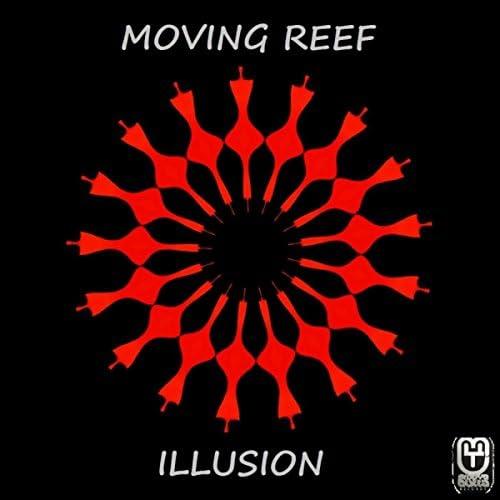 Moving Reef