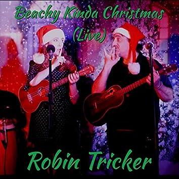 Beachy Kinda Christmas (Live)