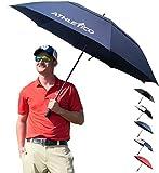 Athletico Golfschirm mit automatischer Öffnung