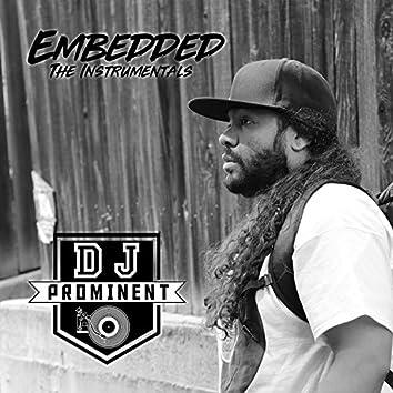 Embedded Instrumentals