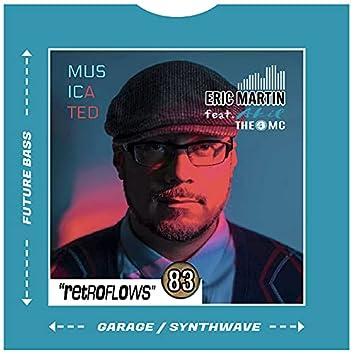 Retro Flows 83 Remixes