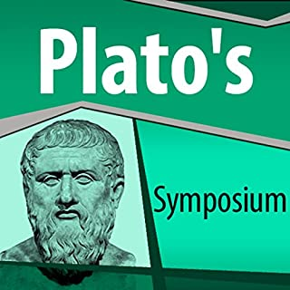 Plato's Symposium cover art