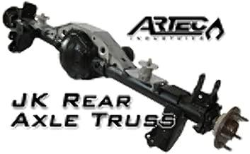 Artec Industries JK4420 JK Rear Axle Truss