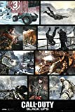 Call of Duty - Black Ops, Screenshots - Games Poster -