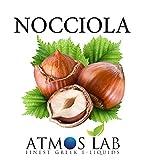 Aroma Nocciola 10ML   Atmos LAB  * Produkt OHNE NIKOTIN *  - 10ml