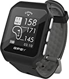 Callaway GPSy Golf Watch, Black