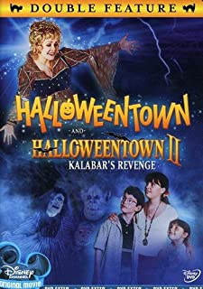 Halloweentown / Halloweentown II: Kalabar's Revenge