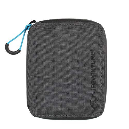 Lifeventure Unisex's RFiD Protected Bi-Fold Wallet, G