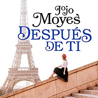 Después de ti [After You] audiobook cover art
