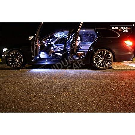 Innenraumbeleuchtung Set Für 3er E91 Touring Ohne Panoramadach Cool White Auto