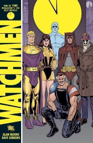Watchmen (International Edition) (English Edition)