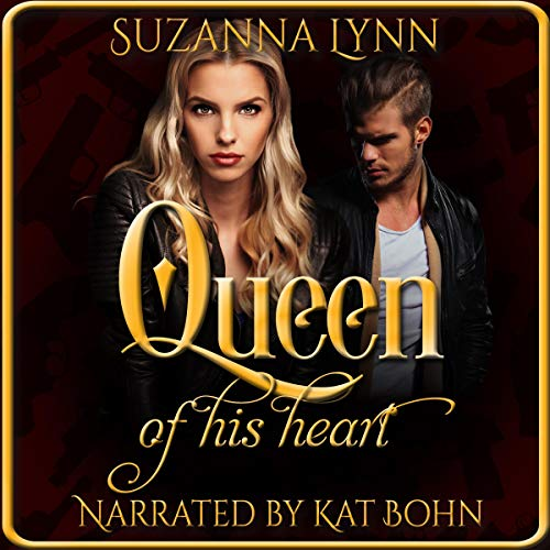 Queen of His Heart  By  cover art