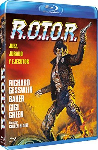Rotor (R.O.T.O.R)