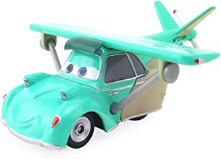 Disney Disney Pixar Planes Franz Metal Diecast Toy Car 1:55 Loose in Stock &