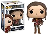 POP! Vinilo - Once Upon A Time: Belle...