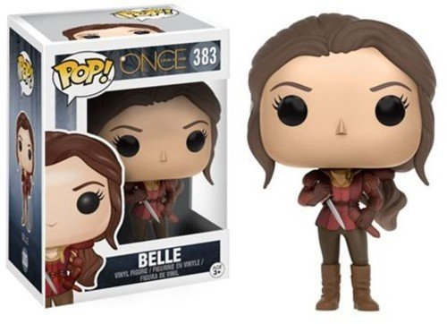 POP! Vinilo - Once Upon A Time: Belle