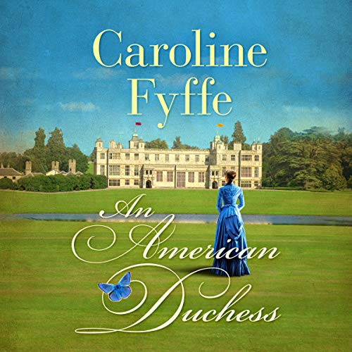An American Duchess Titelbild