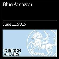 Blue Amazon's image