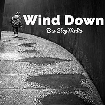 Wind Down (Take a Break)