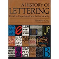 History of Lettering: Creative Experiment and Letter Identity