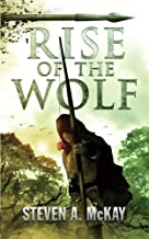 Rise of the Wolf (The Forest Lord) (Volume 3)