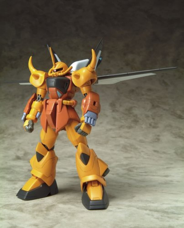 Gundam Seed Destiny MSIA Gouf Ignited orange Ver. Figure (japan import)