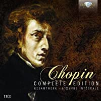 Chopin: Complete Edition [Box Set] by Various