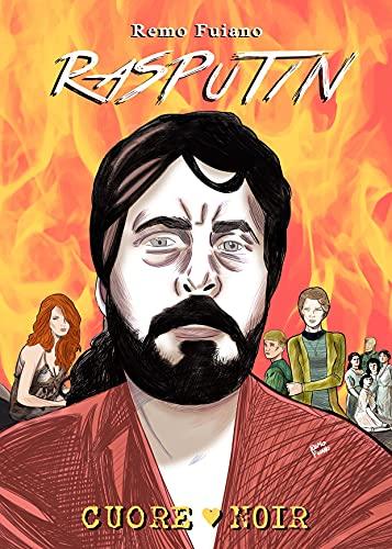 Rasputin (English Edition)