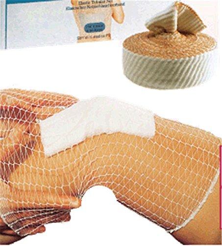Lohmann & Rausch TG Fix 24250 Netzschlauchverband, Größe A - Finger Bandage, 25 m