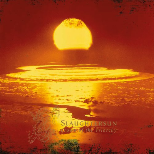 Slaughtersun (Crown of the Triarchy) Re-Issue