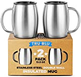 Top 15 Best Stainless Steel Coffee Mugs