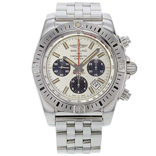 Breitling Chronomat 44 Airborne AB01154G/G786-375A Stainless Steel Men's Watch