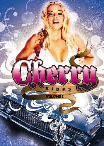Cherry Ridez 1 [DVD] [Import]